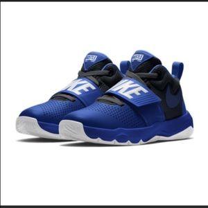 Nike Hustled D8 Sneakers